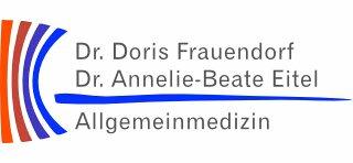 Dr. med. Doris Frauendorf, Dr. med. Annelie-Beate Eitel